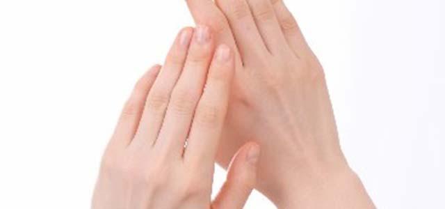 深爪ー深爪は治る?