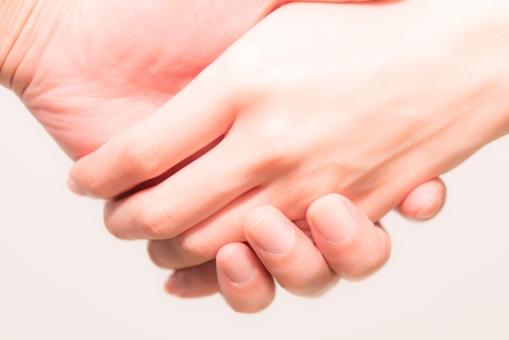 爪 綺麗ー人との関係