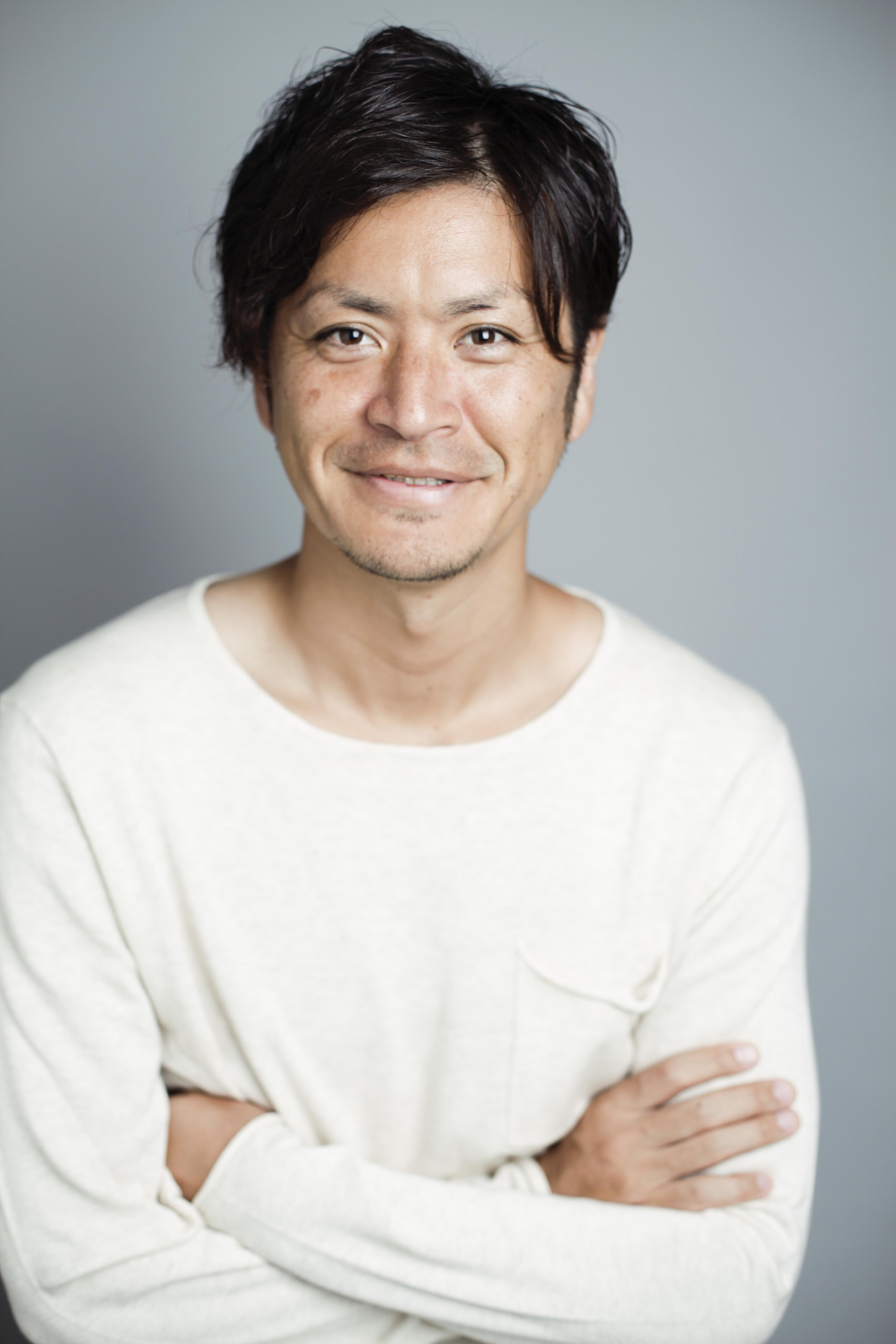 野田恭平さん