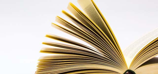爪専門家ー本や知識のイメージ