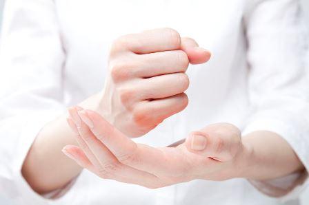 深爪矯正に必要なのはプロセス決定