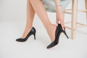 合わない靴3